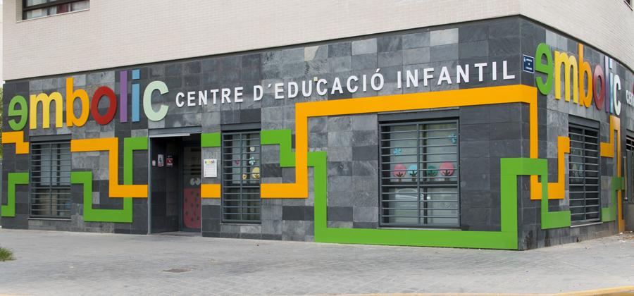 Matricula abierta 2019-2020 plazas limitadas para los niños de 0 a 3 años