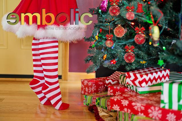 Embolic os desea Feliz Navidad y feliz 2018
